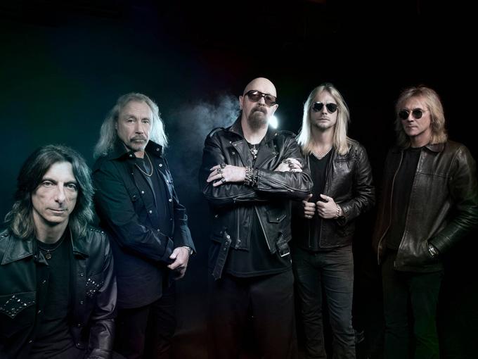 """Класиците на хеви рока Judas Priest продължават да радват милионите си фенове от цял свят с нови песни и концерти. Снимка: © """"Вирджиния Рекърдс"""" / Sony Music"""