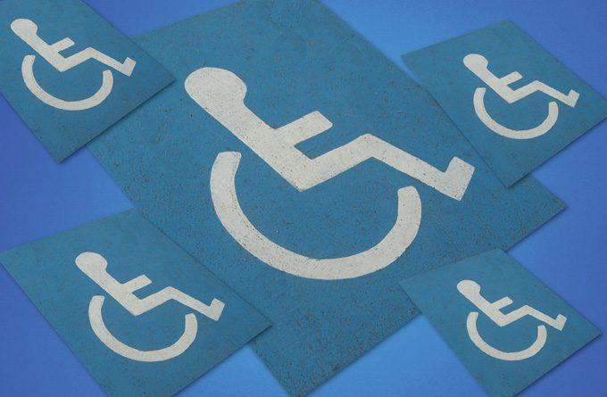 В протеста следва да се включат всички хора, в които е останала поне капка справедливост, хуманност, достойнство, цивилизованост, независимо от това дали имат увреждане или не, казват организаторите на събитието. Колаж: © artnovini.com