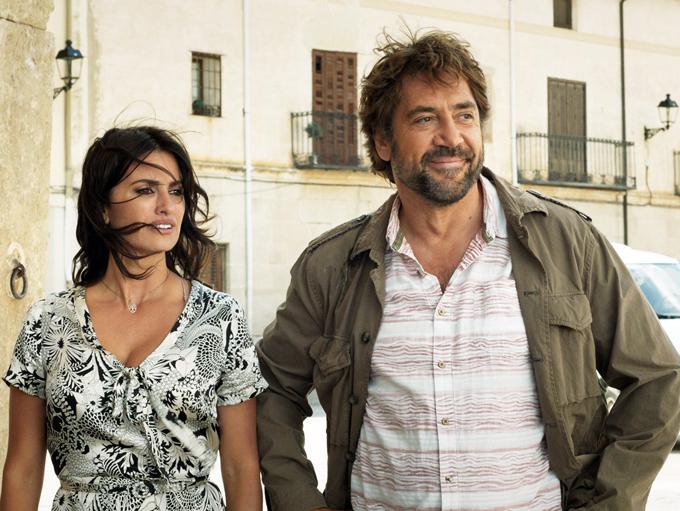 The movie stars Penélope Cruz and Javier Bardem in 'Everybody Knows (Todos lo Saben)'. Photo: © Memento films
