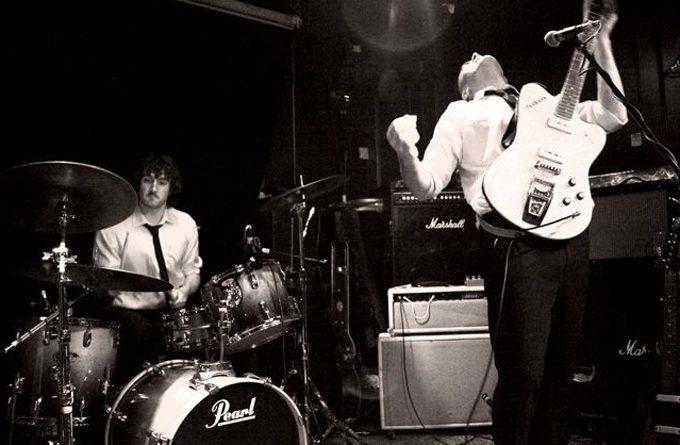Музиката на северноирландската банда The Bonnevilles въплъщава духа на блуса от делтата на Мисисипи и бунта на пънк рока. Снимка: © thebonnevilles.co.uk